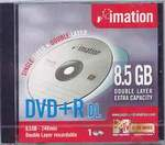 DVD+R DL JC 2,4x